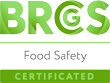 BRCS Food Safety Certificated
