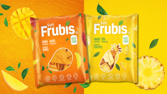 Frubis expands range and launches Soft Frubis
